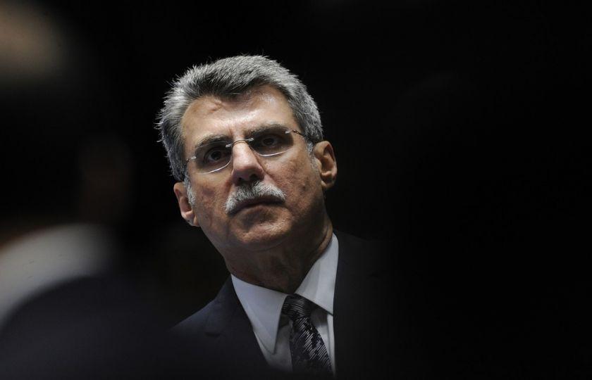 Romero Jucá anuncia PEC para criar novo fundo eleitoral