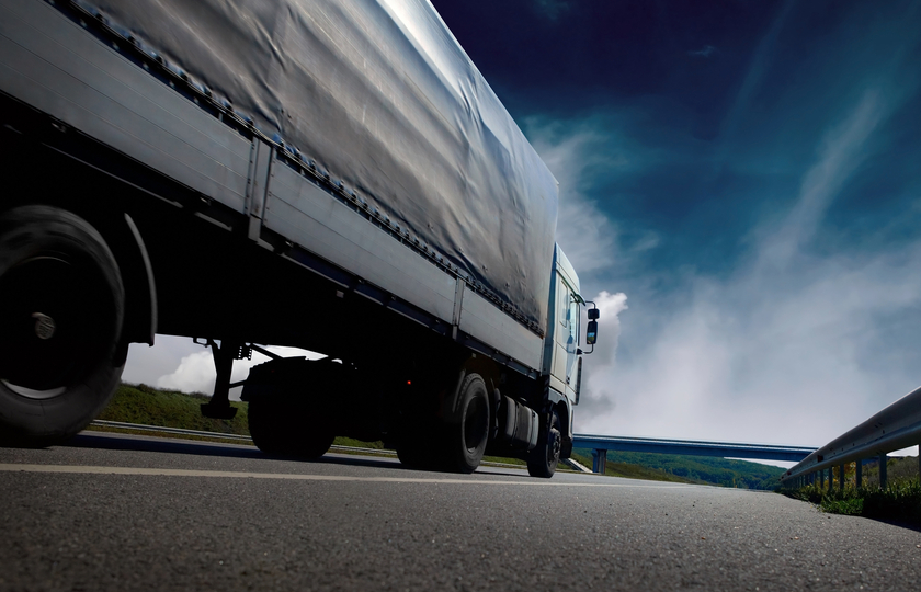 Roubo de cargas aumenta 10% no Brasil, diz pesquisa