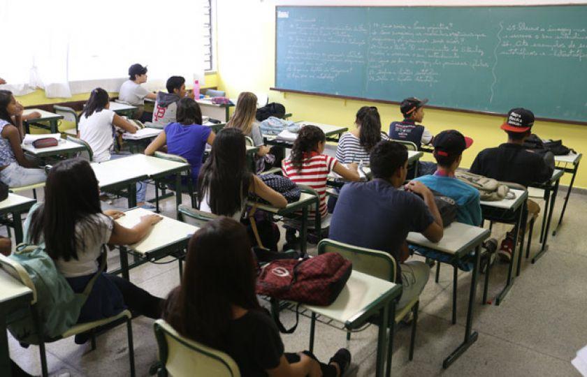 Sancionada lei do novo ensino médio