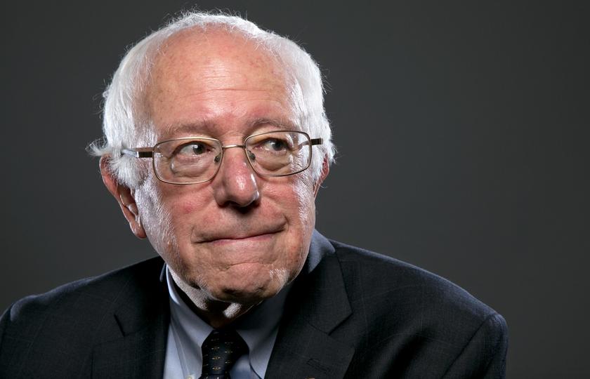 Sanders denuncia golpe e pede ação dos EUA contra Temer