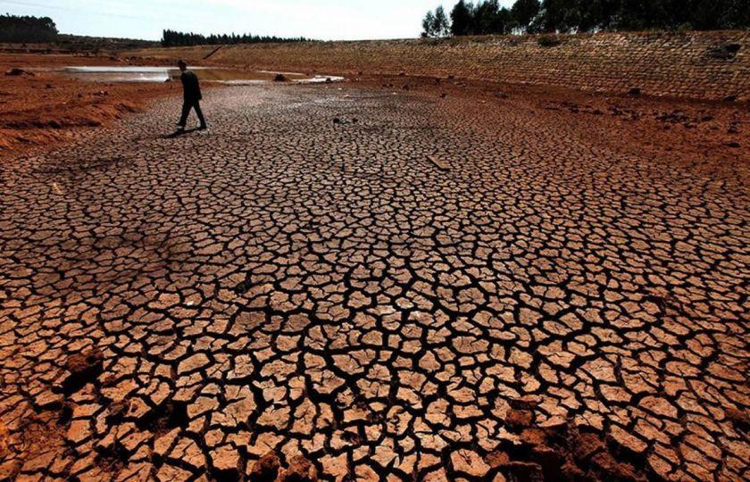 Seca afeta vida de 25 milhões no país em 975 cidades de 12 Estados e do DF