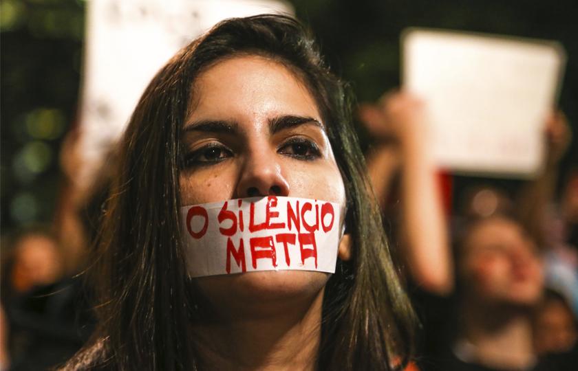 Segundo estado que mais mata mulher só tem 1 condenação na Lei do Feminicídio