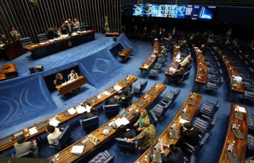 Senado deve votar projeto de abuso de autoridade na CCJ esta semana