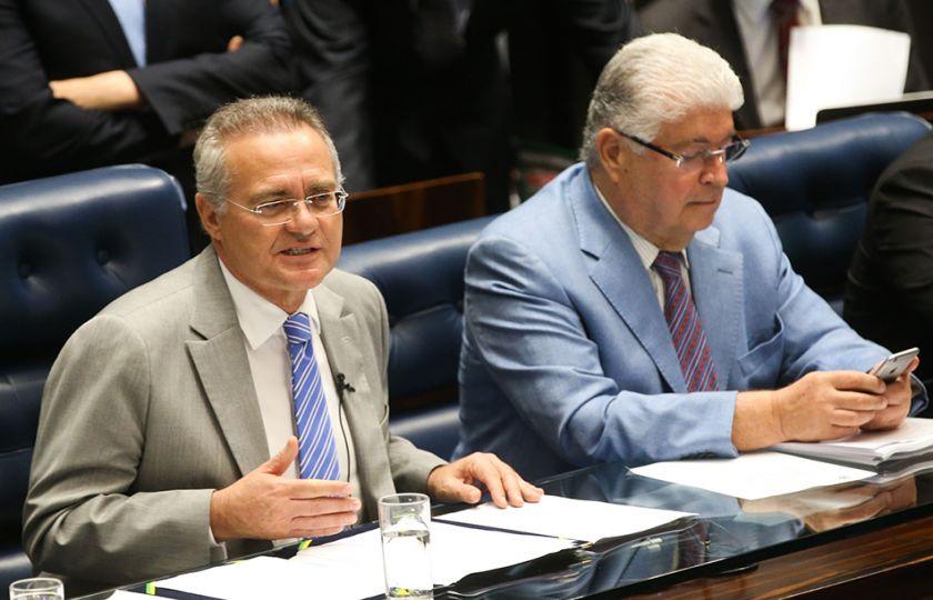 Senado faz última sessão de discussão da PEC do Teto antes de primeira votação