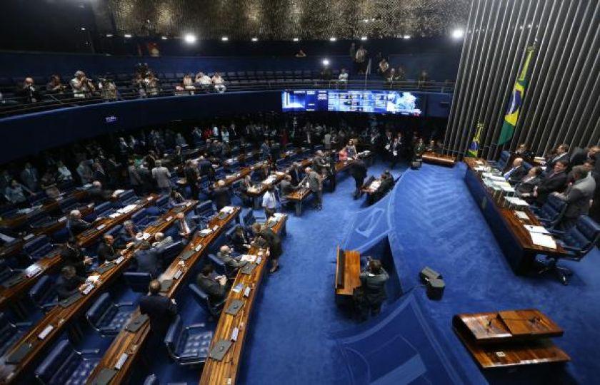 Senado, ministros e partidos se posicionam antecipadamente sobre lista de Janot