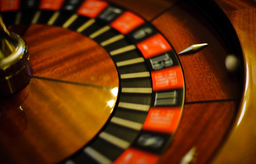 Senadores adiam votação da legalização dos jogos de azar