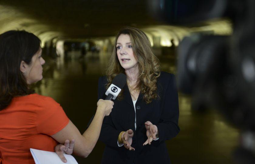 Senadores pedem suspensão de tramitação da PEC do Teto dos Gastos Públicos