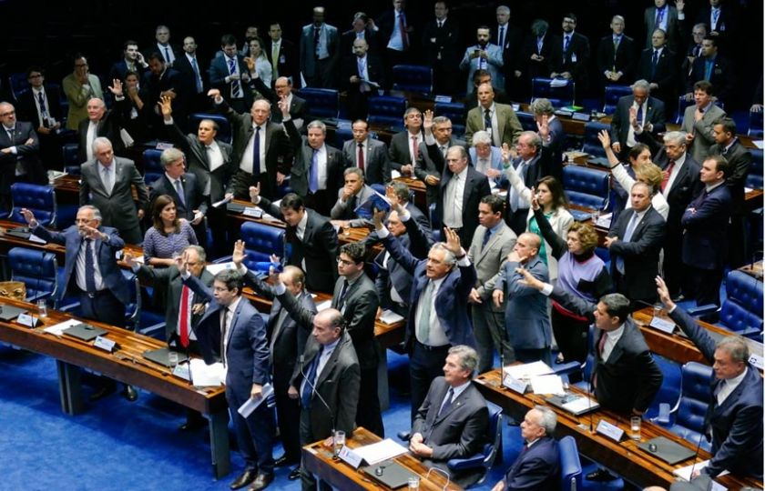 Senadores rejeitam urgência para pacote anticorrupção alterado pela Câmara