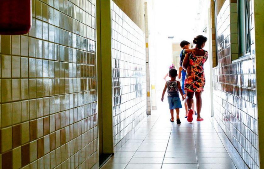 Serviços de saúde poderão ter prazo para notificar casos de violência contra a mulher