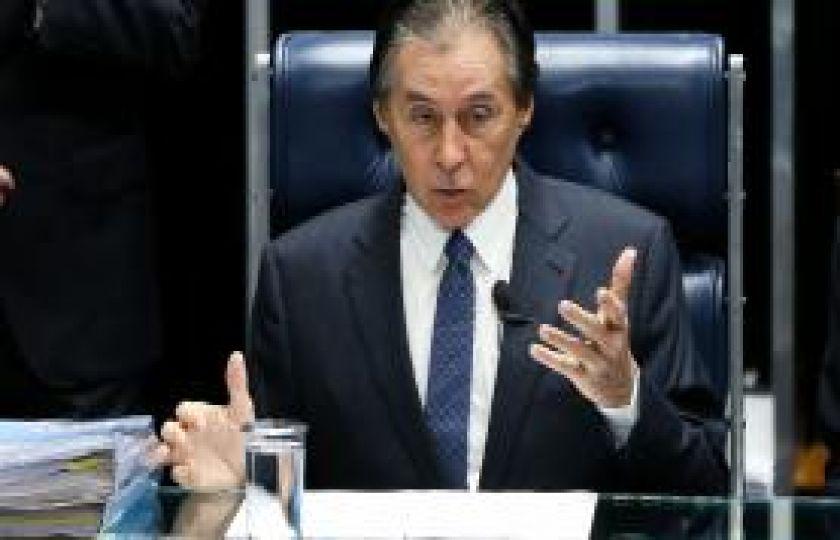Sessão do Congresso para analisar LDO é marcada para último dia antes do recesso