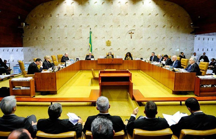 STF mantém Renan Calheiros na presidência do Senado
