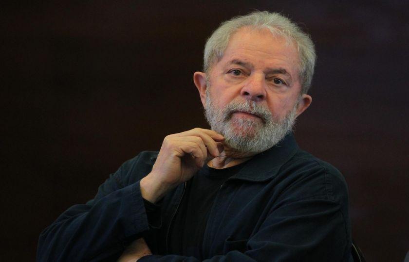 STF nega pedido de Lula e mantém com Moro caso sobre sondas da Petrobras