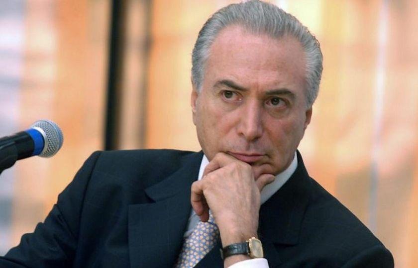 Temer: missão da Forças Armadas no RJ é 'defender a integridade da população'