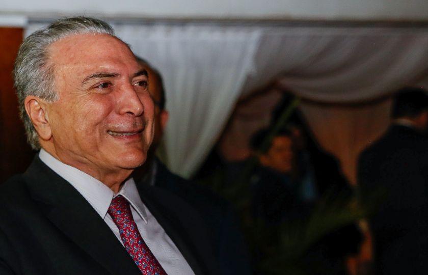 "Temer: reforma da Previdência só será enviada ao Congresso após ""amplo diálogo"""
