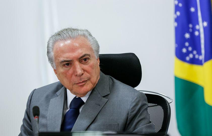 Temer: tempo de contribuição para aposentadoria integral cairá para 40 anos