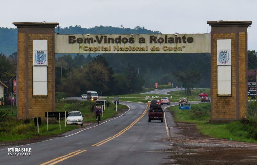 Temporal desaloja famílias de cidade gaúcha; prefeito decreta emergência