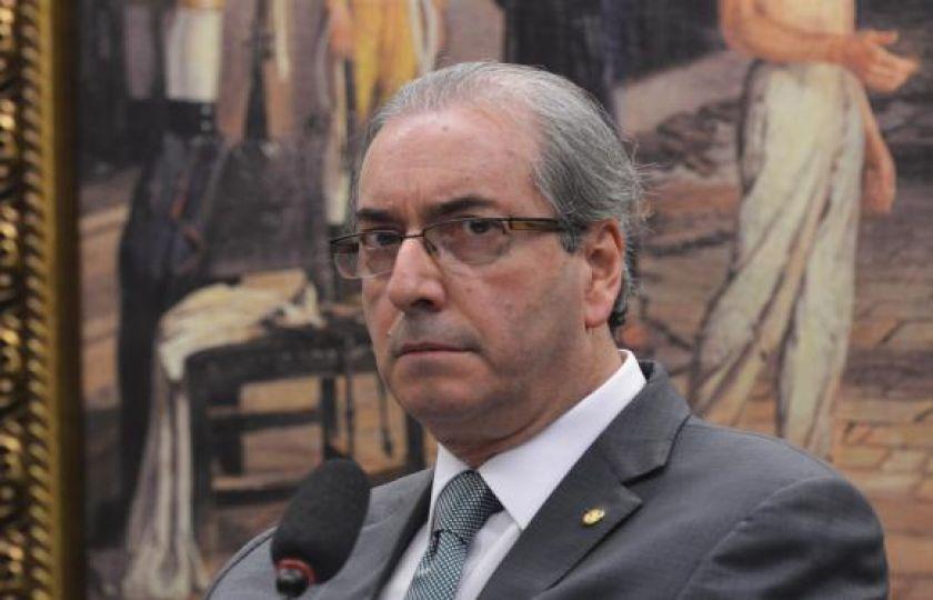 Trajetória política de Cunha começou em 1989 com filiação ao PRN