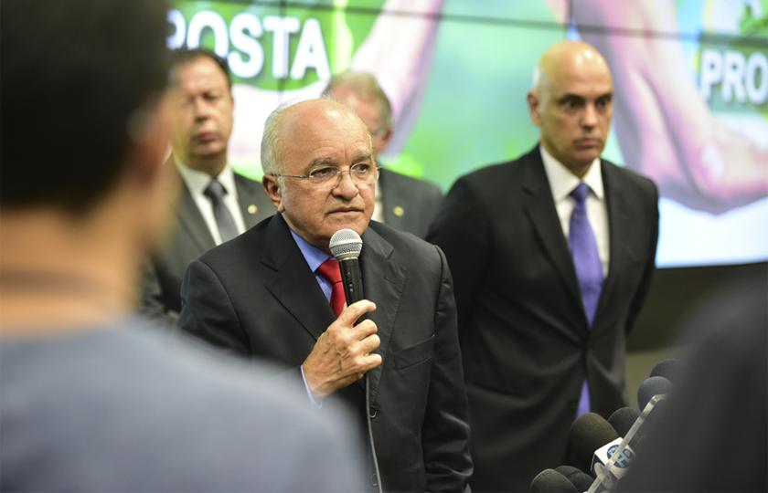 TSE confirma cassação do governador do Amazonas e decide por novas eleições