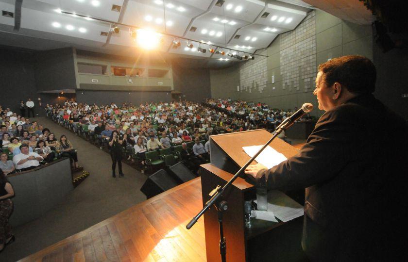 Umuarama aposta em projetos com foco na inovação para consolidar seu crescimento