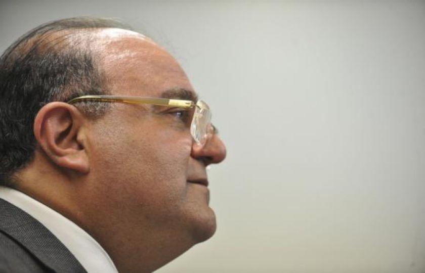 Vaccarezza é preso na Lava Jato e será levado para Curitiba