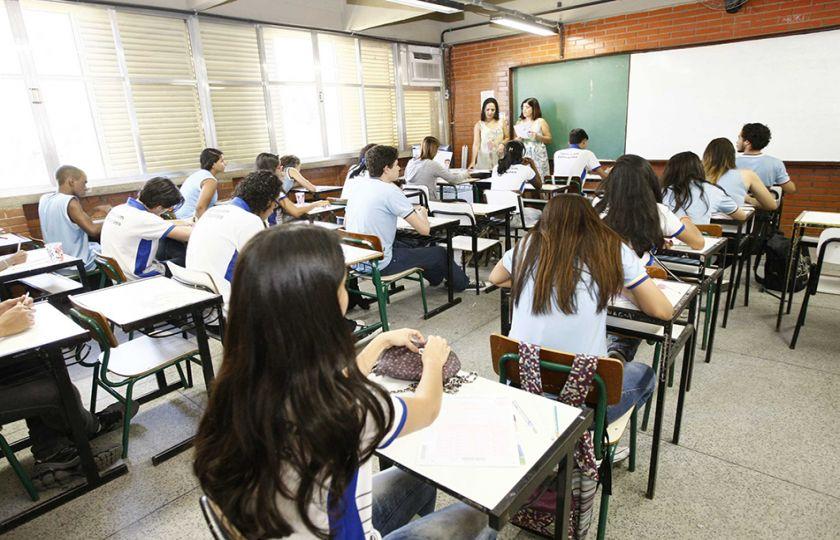Veja como os estados pretendem implementar a MP do ensino médio