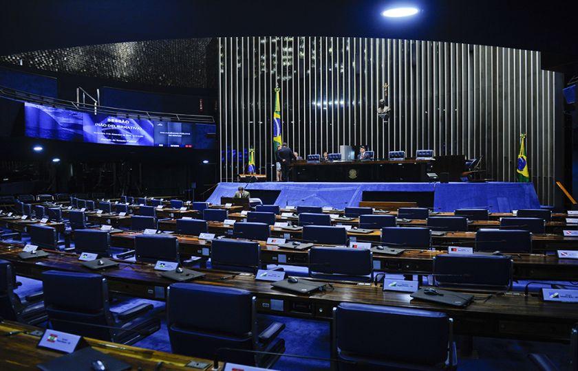 Vídeo: Comissões devem voltar a funcionar, mas falta acordo sobre todas as presidências