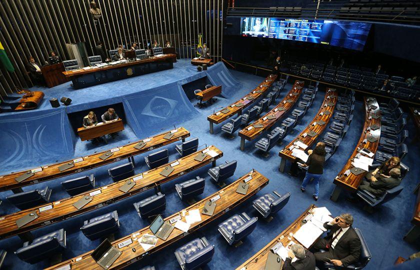 Vídeo: PEC do Teto dos Gastos passa na primeira votação e será analisada em segundo turno