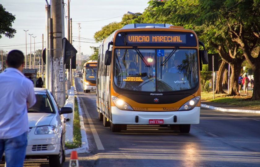 Vídeo: Transporte entre municípios vizinhos pode ficar mais barato
