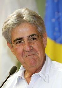 Presidente Odelmo Leão