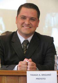 Presidente Thiago Briganó