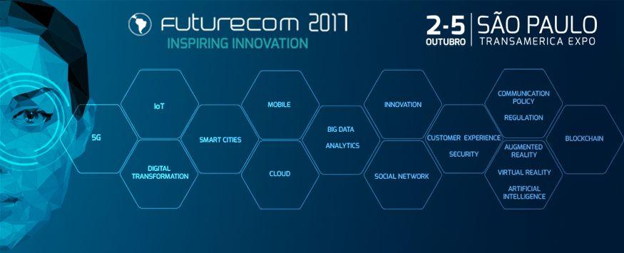 Futurecom 2017