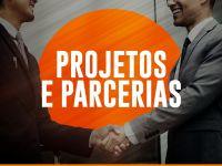 Projetos e Parcerias